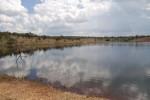 Luiperdskloof Dam
